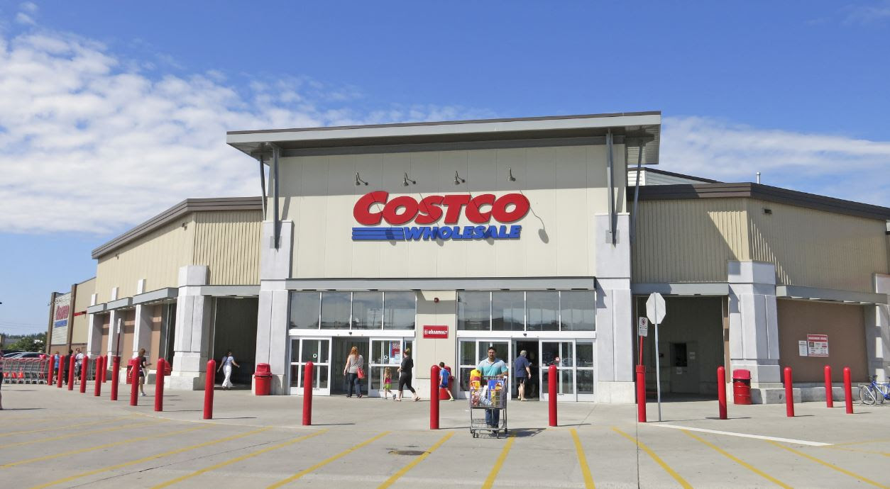 photograph about Costco One Day Pass Printable referred to as Thinking of Costco - Precisely Consequently Mimi